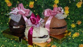 Bakkerij Coppé Lenaerts - Zandhoven - Specialiteiten: Chocolade