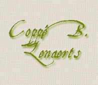 Bakkerij Coppé Lenaerts - Zandhoven