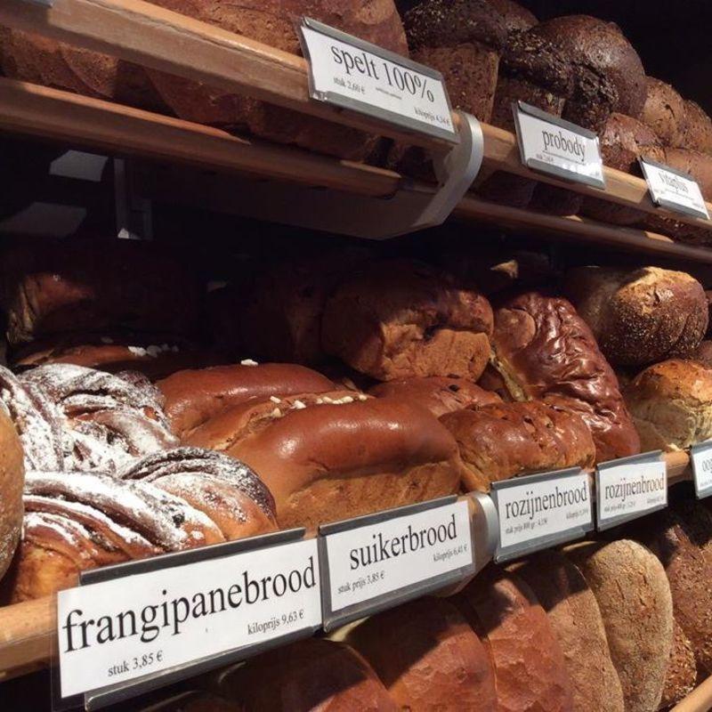 Bakkerij Coppé Lenaerts - Brood